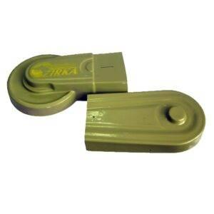 Кожух защиты ремней МБ1070/SH-61