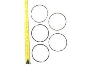 Кольца поршневые ДБ170F (0,25)