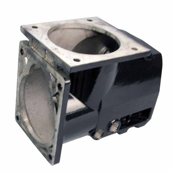 Корпус коробки передач МБ2060-МБ2090 (под 1 ВОМ)