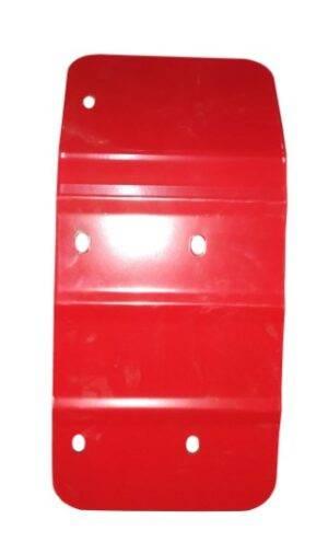 Крыло основное правое МБ2050Д/М2 и МБ2070Б/М2