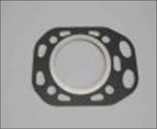 Прокладка головки S195-01002-1 ZIRKA GN 151
