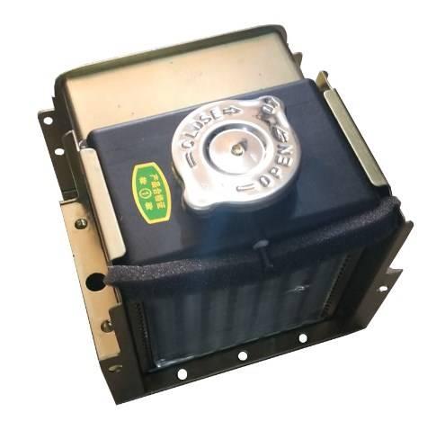 Радиатор R185/190/192 (без креплений)