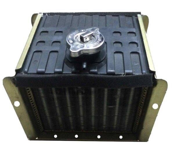 Радиатор R195