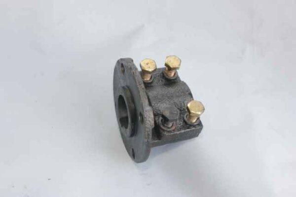 Ступица колеса МБ1080-МБ1012