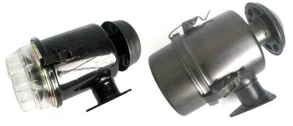 Фильтр воздушный (масляная ванна) ДД178F