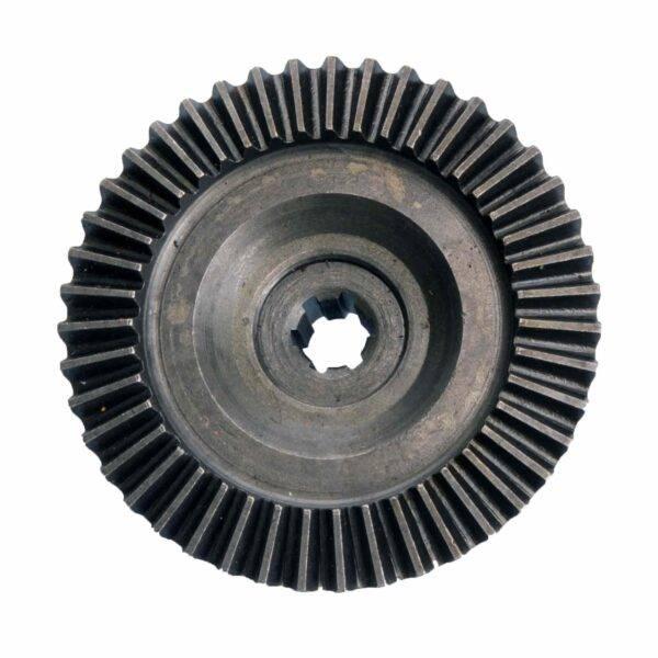 Шестерня ведущая коническая МБ2060-МБ2090 (z=43, прямой зуб)