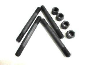 Шпилька крепления головки цилиндра (комплект - 4 штуки) R175/180