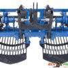 Картофелекопатель 2-х рядный для мототрактора (Скаут Т-25) 28776