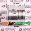 Поршень голый 95,0 mm STD Mototraktor - 195N 33562