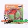 Диски сцепления комплект (5 шт.) - КПП - Premium 39348