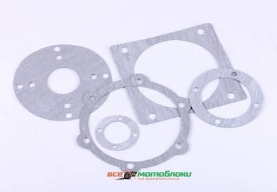 Прокладки редуктора комплект - КПП - Premium