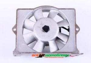 Вентилятор в сборе c генератором - 180N - Premium