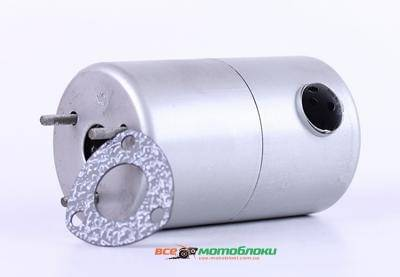 Глушитель - 180N - Premium
