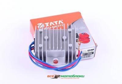 Реле зарядки - 180N - Premium