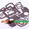 Прокладки редуктора комплект - КПП/6 - Premium 39402