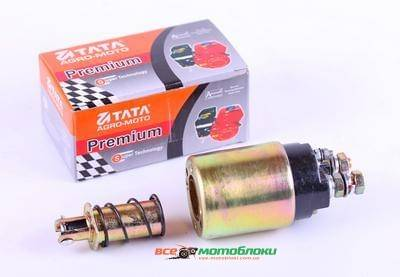 Втягивающее электростартера - 180N-195N - Premium