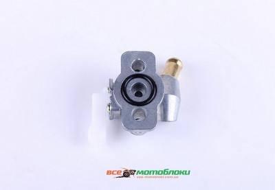 Кран топливный - 186F - Premium