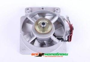 Вентилятор в сборе c генератором - 190N - Premium