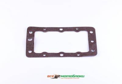 Прокладка радиатора (1GZ90) - 195N - Premium