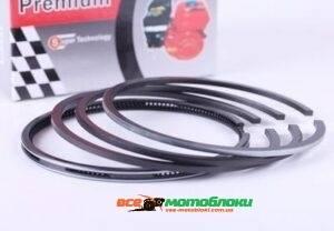 Кольца 70,0 mm STD - 168F - Premium