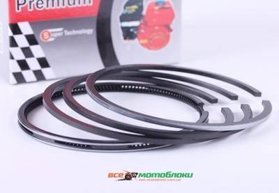 Кольца 70,50 mm - 168F - Premium