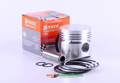 Поршневой комплект 75,5 mm (плоский) - 175N - Premium