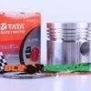 Поршневой комплект 75,0 mm STD (плоский) - 175N - Premium