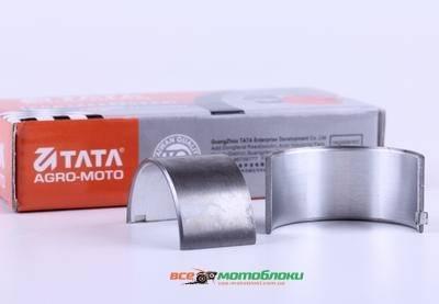 Вкладыши шатуна 75,5 mm 175N - Premium