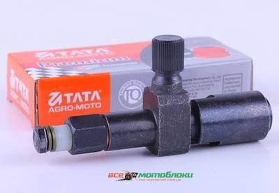 Топливный инжектор в сборе (форсунка старого образца) - 175N - Premium