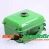 Бак топливный с крышкой (1GZ90) - 190N 33855