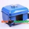 Бак топливный с крышкой (ZUBR original) - 195N