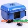 Бак топливный с крышкой (ZUBR original) - 195N 33861