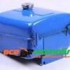 Бак топливный с крышкой - ZS/ZH1100 40689