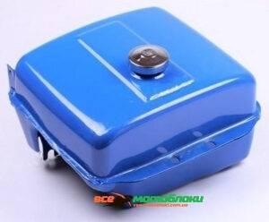 Бак топливный с крышкой - ZS/ZH1100
