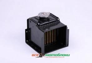 Радиатор (латунь) с крышкой GZ - 195N