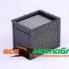 Радиатор (алюминий) с крышкой ZUBR original - 195N 33883