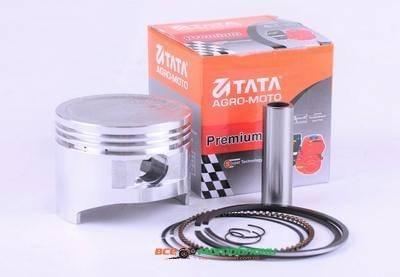 Поршневой комплект 77,0 mm STD - 177F - Premium