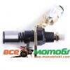 Топливный насос с электромагнитным клапаном - 186F 33992