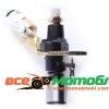 Топливный насос с электромагнитным клапаном - 186F 33993