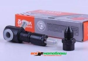 Форсунка L-86mm 178F - Premium