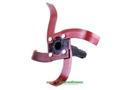Секция фрезы с ножами ?32mm - 178F/186F