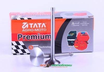 Клапаны (пара) ?7 mm - 180N - Premium