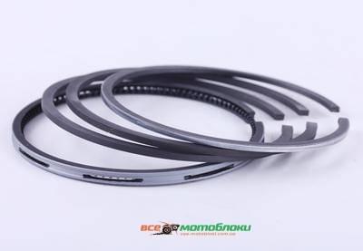 Кольца 80,25 mm - 180N - Premium