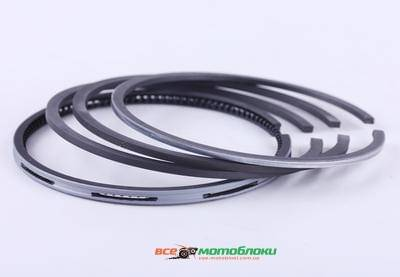 Кольца 80,0 mm STD - 180N - Premium