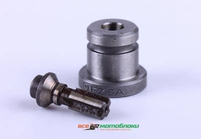 Клапан отсечной топливного насоса - 180N - Premium