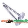 Клапаны (пара) Zubr (L-120mm) - 195N - Premium 40585