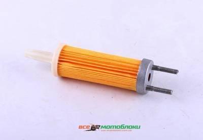 Фильтрующий элемент топливный - 186F - Premium