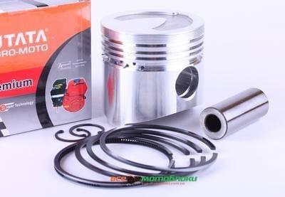 Поршневой комплект 90,0 mm STD - 190N - Premium
