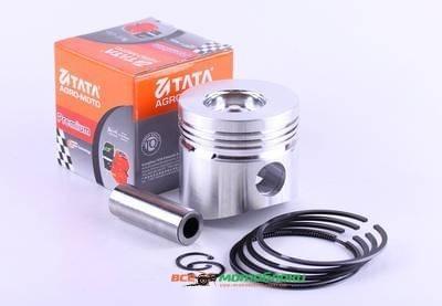 Поршневой комплект 95,0 mm STD GZ - 195N - Premium