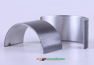 Вкладыши шатуна 95,0 mm STD - 195N - Premium